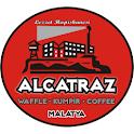Alcatraz Waffle & Kumpir icon