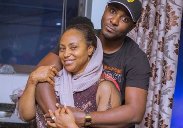 Diamond's sister, Esma celebrates with family after discharge from hospital