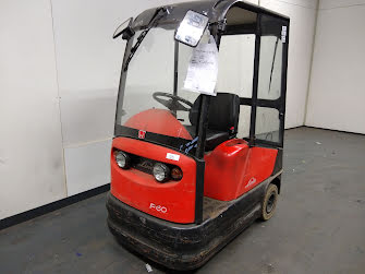 Picture of a LINDE P60