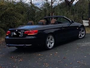 335i Cabriolet  2009年中期型のカスタム事例画像 カブリ寄りさんの2019年11月24日19:56の投稿