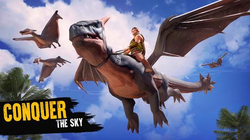 Jurassic Survival Island: Dinosaurs & Craft 3.3.0.8 DreamHackers 3