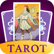 Daily Tarot Plus 2019 - Free Tarot Card Reading