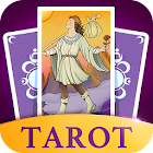 Daily Tarot Plus - Free Tarot Card Reading 2019 icon