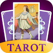 Daily Tarot Plus - Free Tarot Card Reading 2019
