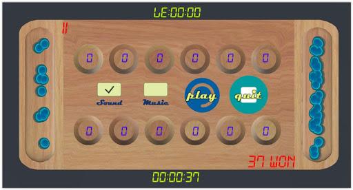 Mangala 5 screenshots 3