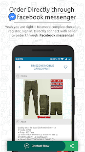 Hiver.Shop - Millions online shops in your pocket- screenshot thumbnail