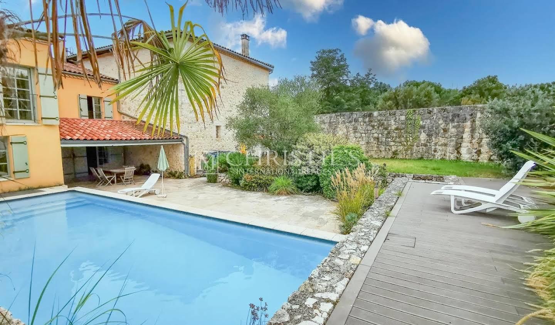 Maison avec jardin Nérac
