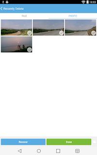 GT Recovery - Undelete,Restore screenshot 07