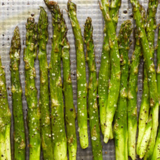 Ina Garten'S Roasted Asparagus Recipe