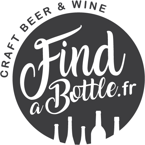 Logo Find a bottle