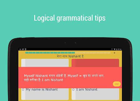 Hello English: Learn English 172 screenshot 13573