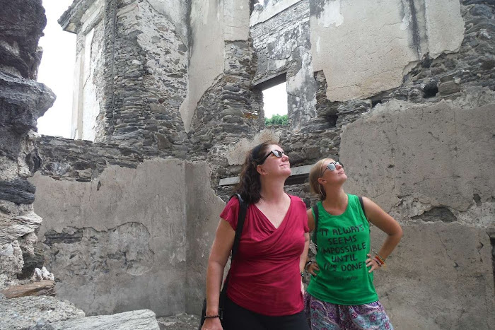Mother Daughter Adventure Travel through Timor-Leste | Krys Kolumbus Travel