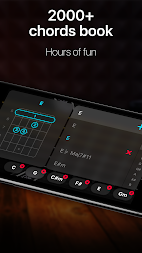 Guitar - play music games, pro tabs and chords! APK screenshot thumbnail 5