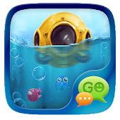 Under The Sea SMS