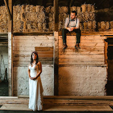Wedding photographer Rodrigo Carvajal (carvajal). Photo of 22.06.2018
