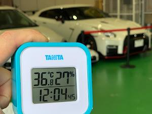 NISSAN GT-R R35 NISMO MY17のカスタム事例画像 ソニックプラスセンター新潟@たかぷさんの2019年05月26日14:41の投稿