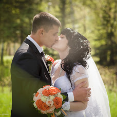 Wedding photographer Petr Millerov (PetrMillerov). Photo of 18.05.2017