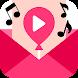 ビデオ招待状メーカー:ビデオカード&招待状