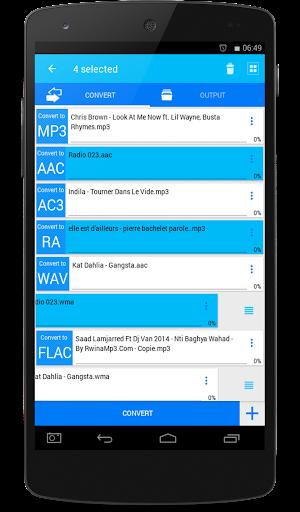 All Video Audio Converter PRO v4.8