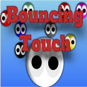 Bouncing Touch Game