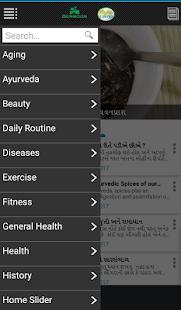 Ayurvedic Lifestyle - náhled
