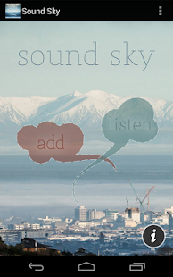 Sound Sky- screenshot thumbnail
