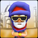 Desert Thief Runner icon