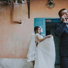 Wedding photographer Kseniya Mischuk (iamksenny). Photo of 24.08.2018