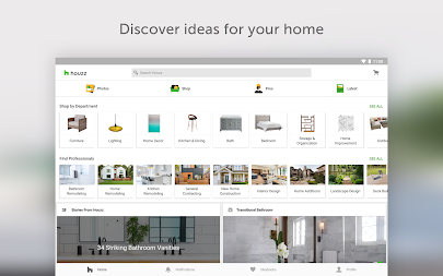 Houzz - Home Design & Remodel APK screenshot thumbnail 10