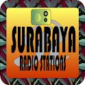 Surabaya Radio Stations icon