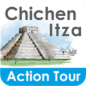 Chichen Itza Tour Guide Cancun Android APK Download Free By Action Tour Guide
