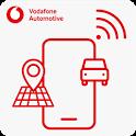 Vodafone Drive Challenge icon