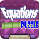 Equations Puzzle Game