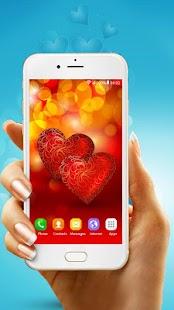 HD Love Live Wallpaper - náhled