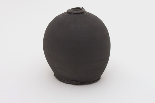 Dan Kelly Ceramic Bottle 2
