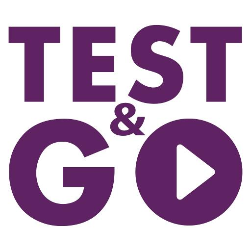 Test and Go : Orientation & QI file APK for Gaming PC/PS3/PS4 Smart TV