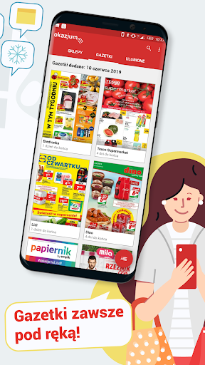 Hot deals in stores – save money on shopping! screenshot 3