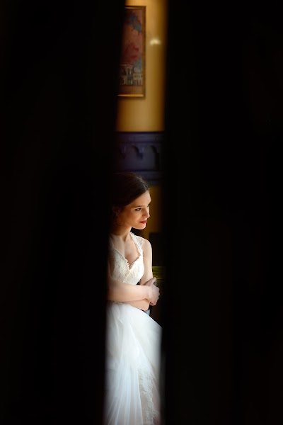 Wedding photographer Vlad Axente (vladaxente). Photo of 01.04.2016