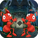 Best Escape Game 580 Smiling Ants Escape Game Download for PC Windows 10/8/7
