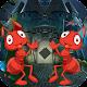 Best Escape Game 580 Smiling Ants Escape Game APK