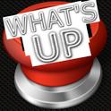 WhatsUp Button icon