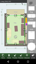 Floor Plan Creator APK screenshot thumbnail 12