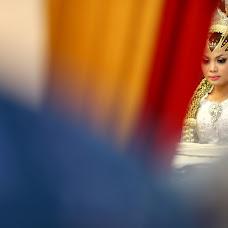 Wedding photographer Carolina ida Fridiastuti (idafridiastuti). Photo of 13.02.2014
