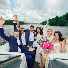 Wedding photographer Mikhail Sadik (Mishasadik1983). Photo of 30.07.2018