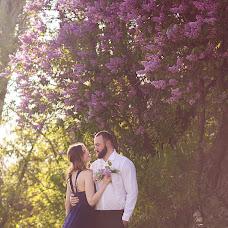 Wedding photographer Yuliya Toropova (yuliyatoropova). Photo of 01.05.2016