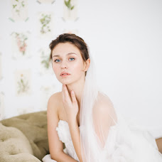 Wedding photographer Natalya Nikolaychik (nikolaichikphoto). Photo of 19.03.2017