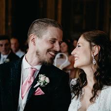 Wedding photographer Saskia Stolzlechner (SStolzlechner). Photo of 11.05.2019