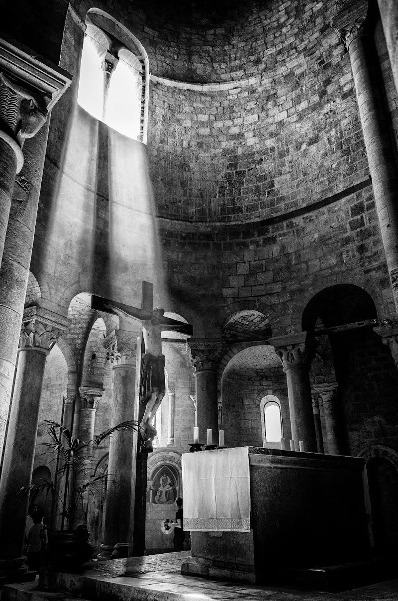 La luce della fede di Andrea Scuri