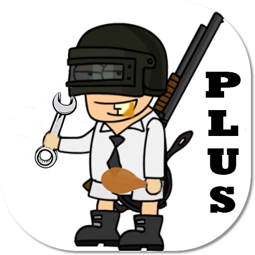 PUB Gfx+ Tool: 1080p + HDR + 120FPS + 4xMSAA file APK Free for PC, smart TV Download