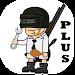 PUB Gfx+ Tool: 1080p + HDR + 120FPS + 4xMSAA icon